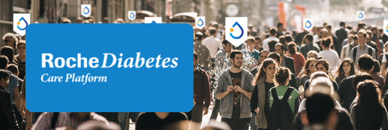 Roche Diabetes Care Platform